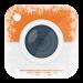 RetroSelfie - Selfie Editörü Android