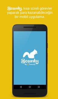 Bounty Resimleri