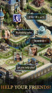 Clash of Queens:Dragons Rise Resimleri
