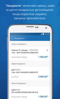 Halkbank Mobil Resimleri