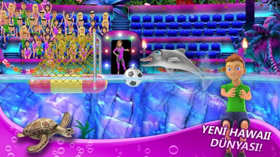 My Dolphin Show Resimleri
