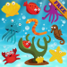 Fishes Puzzles for Toddlers ! Android