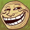 Android Troll face Quest Sports puzzle Resim