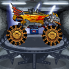 Android Mad Truck Challenge - Racing Resim