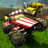 Android Crash Drive 2 - Multi Oyunu 3d Resim