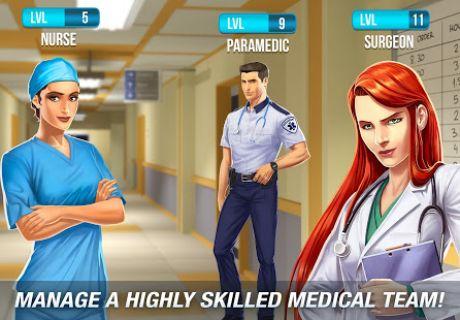 Operate Now Hospital Surgeon Resimleri