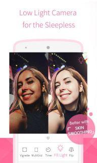 Bestie - Best Portrait Selfies Resimleri