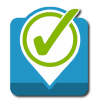 Android Simple Checkin for Foursquare Resim