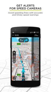 TOMTOM GPS NAVİGASYONU TRAFIK Resimleri