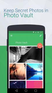 LOCX: Uygulama Kilitleme Resimleri
