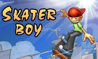 Skater Boy Resimleri