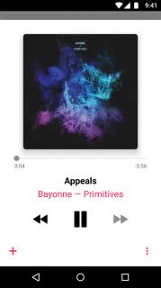 Apple Music Resimleri