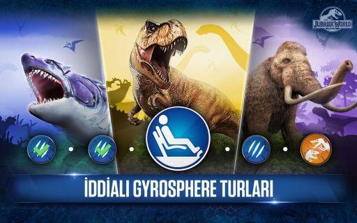 Jurassic World™: The Game Resimleri