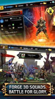 Heroes of Dragon Age Resimleri