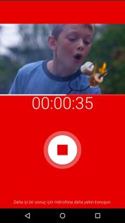 WeVideo Video Düzenleyicisi Resimleri