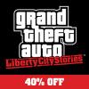 Android GTA: Liberty City Stories Resim