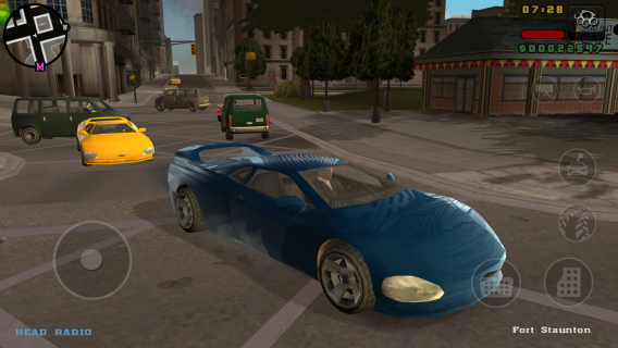 GTA: Liberty City Stories Resimleri