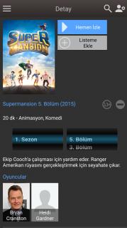 BluTV Resimleri