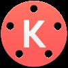 Android KineMaster - Video Düzenleyici Resim