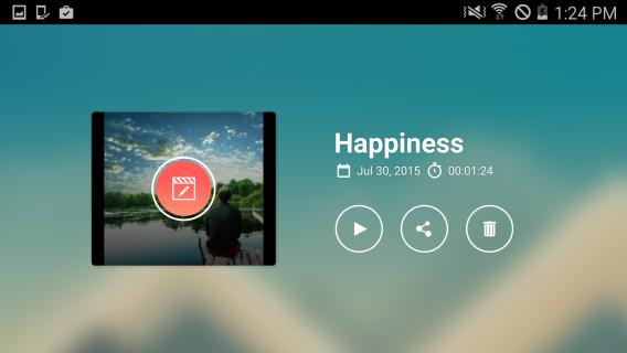 KineMaster - Video Düzenleyici Resimleri