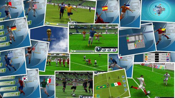Kazanan Futbol Resimleri