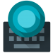 Fleksy Klavye + Emoji Android