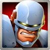 Android Mutants: Genetic Gladiators Resim