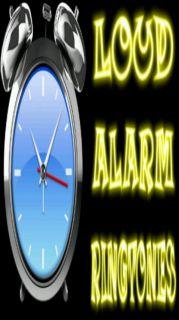 Yüksek Sesli Alarmlar Resimleri