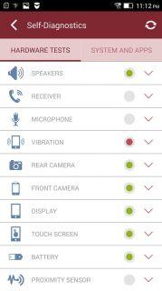 Lenovo Companion - Mobile Resimleri