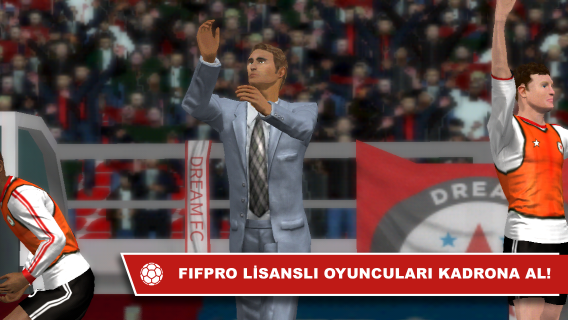 Dream League Soccer 2018 Resimleri