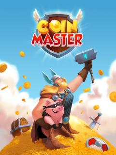 Coin Master Resimleri