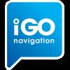 Android iGO Navigation Resim