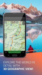 iGO Navigation Resimleri