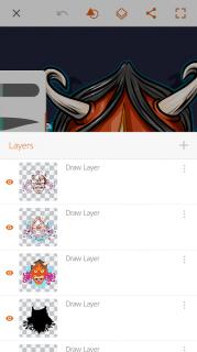 Adobe Illustrator Draw Resimleri