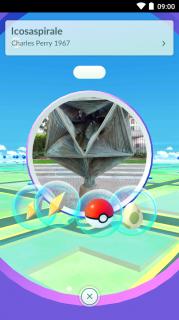 Pokémon GO Resimleri