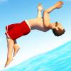 Android Flip Diving Resim