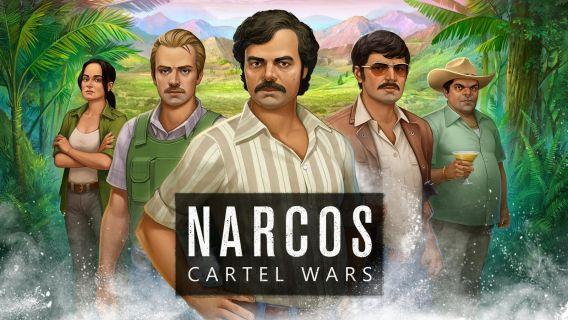 Narcos: Cartel Wars Resimleri