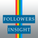 Instagram ve Follower Insight Android