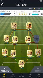 EA SPORTS(TM) FIFA 17 Companion Resimleri
