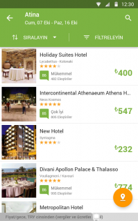 Wego Flights & Hotels Resimleri