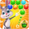 iPhone ve iPad Farm Bubbles Balon Patlatma Oyunu Resim