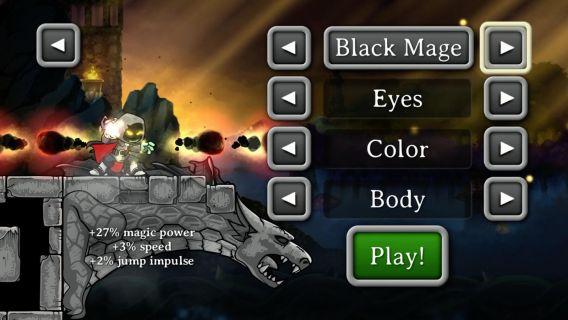 Magic Rampage Resimleri