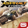 Android Asphalt Xtreme: Offroad Racing Resim