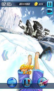 3D Su Kayağı Resimleri