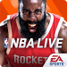 NBA LIVE Mobile Basketball Android