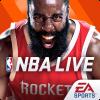 Android NBA LIVE Mobile Basketball Resim