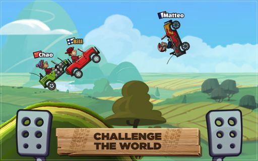 Hill Climb Racing 2 Resimleri