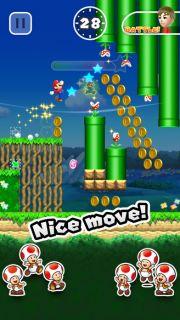 Super Mario Run Resimleri