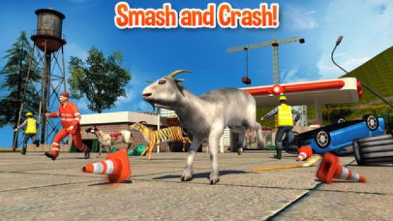 Crazy Goat Reloaded 2016 Resimleri