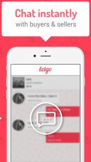letgo: İkinci El Eşyaları Al ve Sat Resimleri